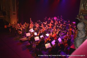 Artis Dulcedo concert Brugge